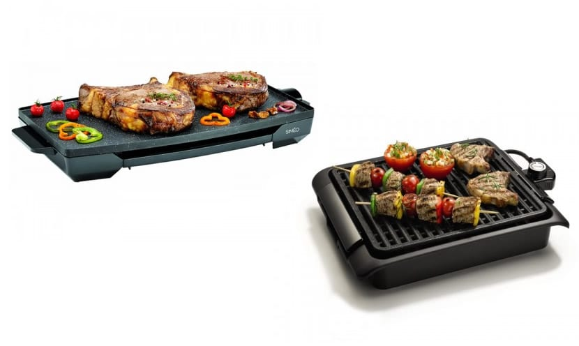 plancha, barbecue interieur